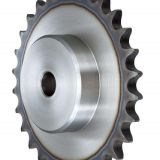 Customized sprocket with HRC60, depth 2mm-7mm