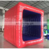 inflatable box roller,inflatable roller,inflatable term work game