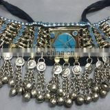 (KC-0101) Tribal Kuchi Choker