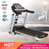 New products RB-A8C AC Motor Color Touchable Treadmill Multi-function fitenss equipment gym equipment