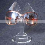personality Glasses display