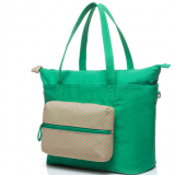 Top selling waterproof canvas diapre bag with best price from China