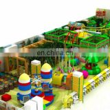 Children Favourite China Toys Soft Indoor Playground Equipment