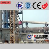 Lime rotary kiln/active lime making machinery