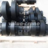 Crawler crane NIPPON SHARY DH408 track roller bottom roller lower roller