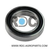 Tractor Spare Parts Bearing OEM NO60102RS