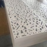 aluminum veneer customization/ Perforated Aluminum panel/Customized Metal Ceiling