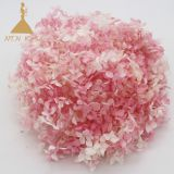 Grade a Small Leaf Preserved Hydrangea with More Than 40 Colors for Floral   home  decoration and events