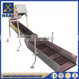 Gold sluice box gold highbanker gold mining equipment for sale