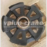 Kobelco P&H100P sprocket-wheel crawler crane driving roller undercarriage parts sprocket wheel drive