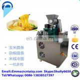 corn noodle extruding machine Rice Vermicelli Machine Stainless Steel Grain pasta machine