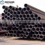 "1/2"" - 12"" carbon seamless steel pipe for gas API 5L GR.B ASTM A53 A106 seamless carbon steel pipe and tube"