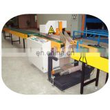 Ultrasonic Film Welding Machine for Wood Effect Film_Amachine
