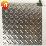 Jyfa416 201/316/316L/304 Decorative Embossed Stainless Steel