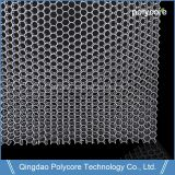 Corrosion Resistant  Lighting Equipments Pc Honeycomb