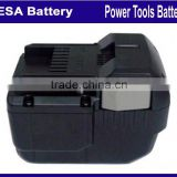 25.2V 3.0AH 3.9Ah Li-ion POWER TOOL BATTERY FOR Hitachi BSL 2530 328033 328034 tools battery