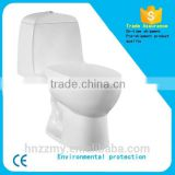 ZZ-8622 China Ceramic Water Saving Easy Installation Sanitary Ware Toilet Product