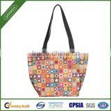 Multi-color China supplier chritmas gift insulated whole foods cooler bag,whole foods cooler bag