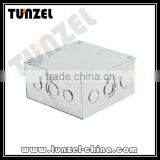 Steel Electrical Screw Cover Enclosures Box
