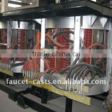 Made in China Stainless steel melting furnace mini melting furnace or big melting furnace