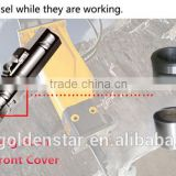 Excavator parts high quality Inner bushing and outer bushing General T 1 2 3 4 5 6 8A 8 11 14 by China supplier