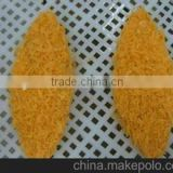 Frozen breaded fish fillet in good quantity on sale