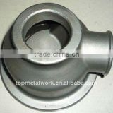 Grey cast iron parts/ Sand Casting Large Parts/ Large Steel Castings
