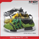 New arrivals 2016 breathable flyknit sports running shoes for men                                                                         Quality Choice                                                     Most Popular