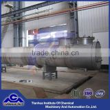 High Quality Anodically Protect Shell Tube Heat Exchanger