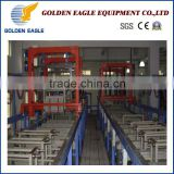 Automatic Vertical Copper,Nickel, Chromium Plating Machinery chrome plating equipment for sale                                                                         Quality Choice