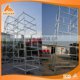 Hot China factory triangle truss design