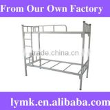metal bunk bed parts wrought iron double bed