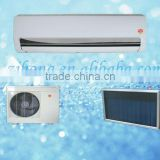 High-efficiency & Environmentally Fiendly Wall Mounted Hybrid Solar AC, Solar Aircon,Solar Air Conditioning