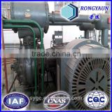 4Mtype piston driven reciprocating compressor heavy duty belt driven air compressor diesel -compressor aggregate