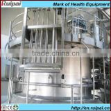 Coffee powder / capsule / pod making machine