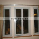 ALUMINIUM CASEMENT WINDOW ALUMINUM SINGLE WINDOW OF MANUFACTURER WITH AS2047 AND CE CERTIFICATE WINDOWS AND DOORS FACTORY