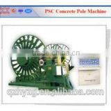 steel wire cage forming machine