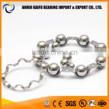 ball bearing bracket