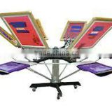 digital screen printing machines t shirts Manufacturers in India