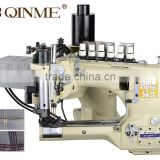 direct drive motor Union Special sewing machine QM-35800 industrial sewing machine