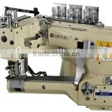 Cloth/ Garment/ Jacket/ Jeans/ Lace/ Shirts/ Socks Industrial Sewing Machine