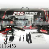 M6 3 Channel rc helicopter with Gyro RFD116453