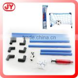 Kids outdoor sport toy football goal post