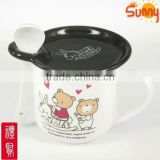 Ceramic Coffee Cup Small set