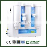 Smart Series water purification system / deionized water system / ultrapure water system (Tap / Distilled water inlet)