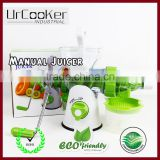Manual Orange Citrus Juicer Lemon Fruit Juicer