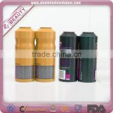 Canning materials cans for paints car aerosol spray paint