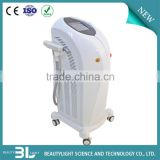 Three In One !!! Elight Ipl RF ND Yag Laser/Elight 0.5HZ SHR Hair Removal Machine For Sale/Nd Yag Laser Tattoo Removal Q Switch Laser Machine