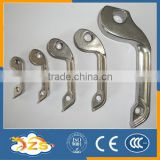 stainless steel 316 quick couping handle