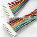 1.25mm Pitch ZIF FPC/FFC Connector and Flat Extension Wire Cable Assembly